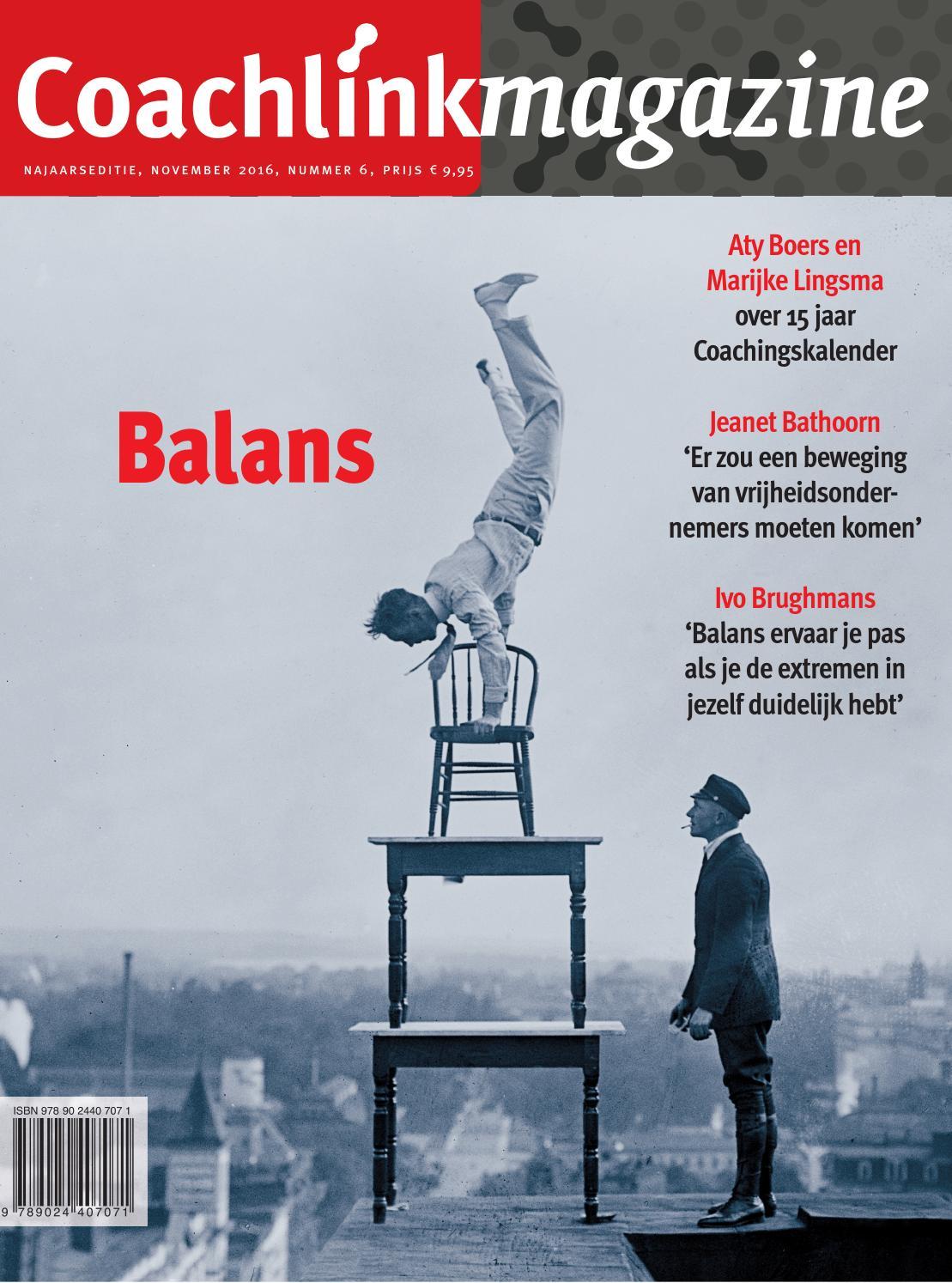 Coach link magazine